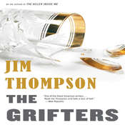 The Grifters Audiobook, by Jim Thompson