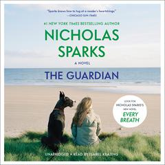 The Guardian Audiobook, by Nicholas Sparks