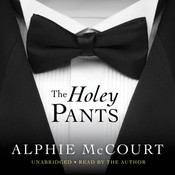 The Holey Pants Audiobook, by Alphie McCourt