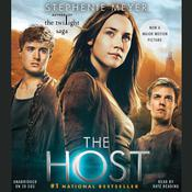 The Host: A Novel Audiobook, by Stephenie Meyer