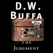 The Judgment Audiobook, by D. W. Buffa