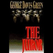 The Juror Audiobook, by George Dawes Green