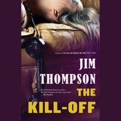 The Kill-Off Audiobook, by Jim Thompson