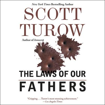 The Laws of Our Fathers Audiobook, by