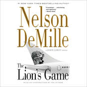 The Lion's Game, by Nelson DeMille