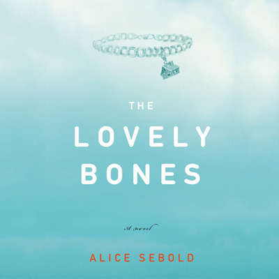 The Lovely Bones Audiobook, by Alice Sebold
