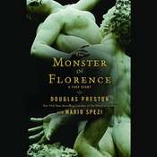 The Monster of Florence, by Douglas Preston