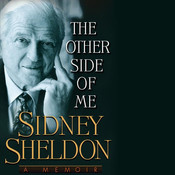 The Other Side of Me, by Sidney Sheldon