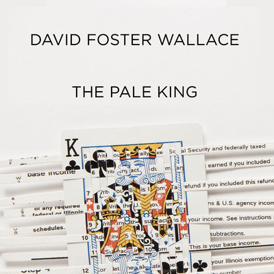 The Pale King Audiobook, by David Foster Wallace