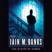 The Player of Games Audiobook, by Iain Banks, Iain M. Banks