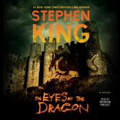 The Eyes of the Dragon Audiobook, by Stephen King