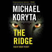 The Ridge Audiobook, by Michael Koryta