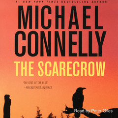 The Scarecrow Audiobook, by Michael Connelly