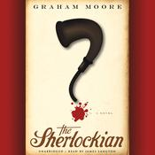 The Sherlockian Audiobook, by Graham Moore