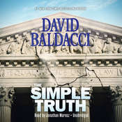 The Simple Truth, by David Baldacci