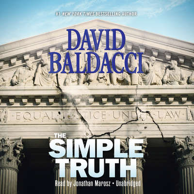 The Simple Truth Audiobook, by