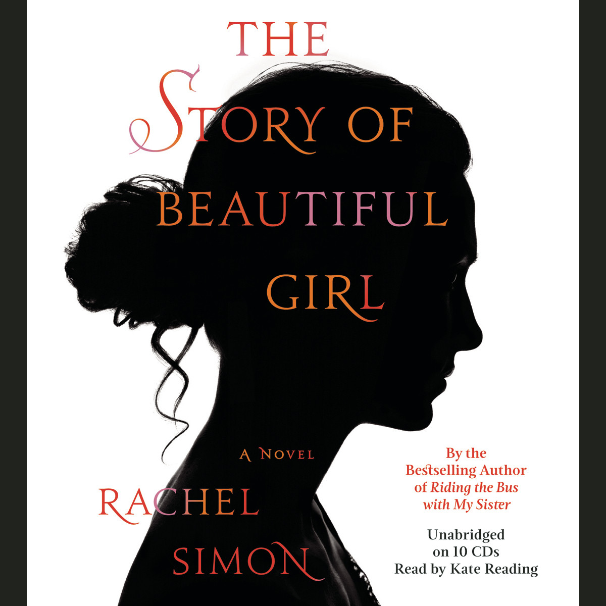 Printable The Story of Beautiful Girl Audiobook Cover Art