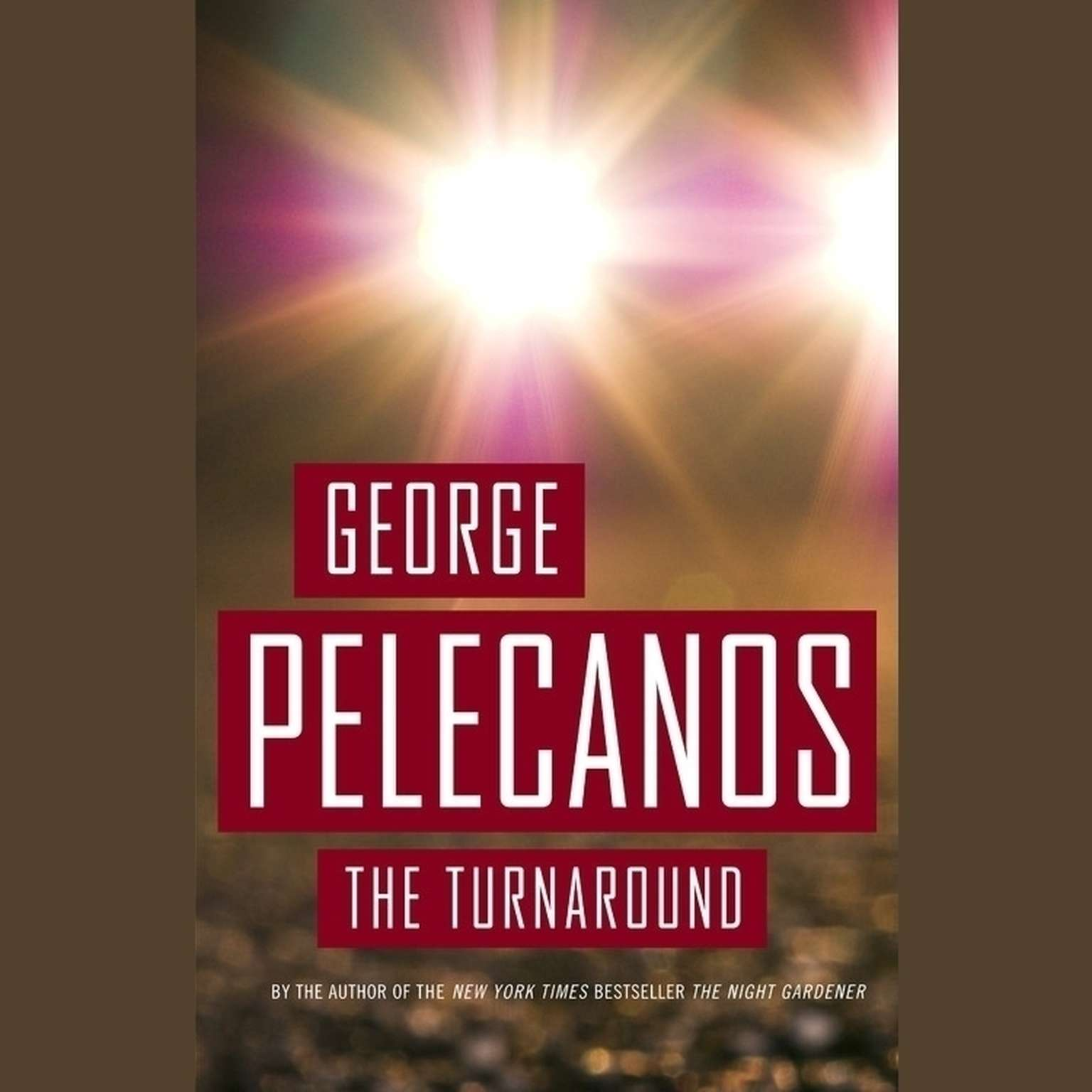 The Turnaround Audiobook
