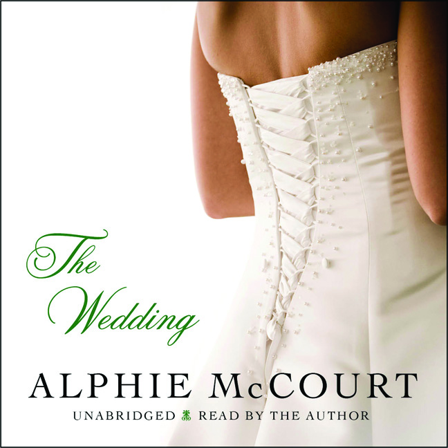 Printable The Wedding: A Selection from A Long Stone's Throw Audiobook Cover Art