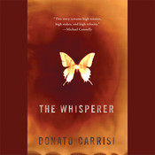 The Whisperer, by Donato Carrisi