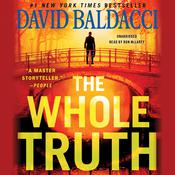 The Whole Truth, by David Baldacci