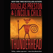 Thunderhead Audiobook, by Douglas Preston