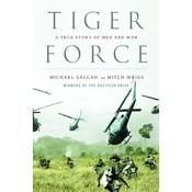 Tiger Force: A True Story of Men and War, by Michael Sallah