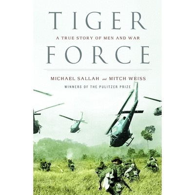 Tiger Force: A True Story of Men and War Audiobook, by