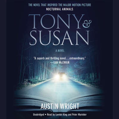 Tony and Susan Audiobook, by Austin Wright