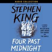 Four Past Midnight, by Stephen King