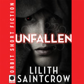 Unfallen Audiobook, by Lilith Saintcrow