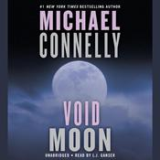 Void Moon, by Michael Connelly