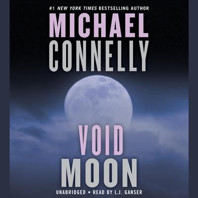 Void Moon Audiobook, by