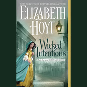 Wicked Intentions, by Elizabeth Hoyt