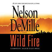 Wild Fire Audiobook, by Nelson DeMille