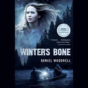 Winters Bone: A Novel, by Daniel Woodrell