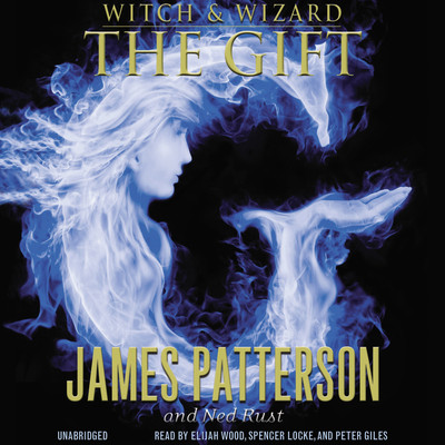 The Gift Audiobook, by James Patterson