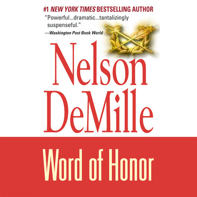 Word of Honor Audiobook, by