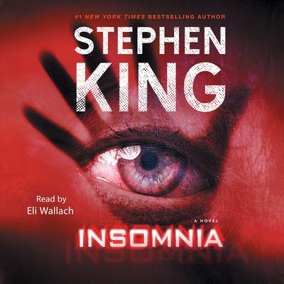 Insomnia Audiobook, by