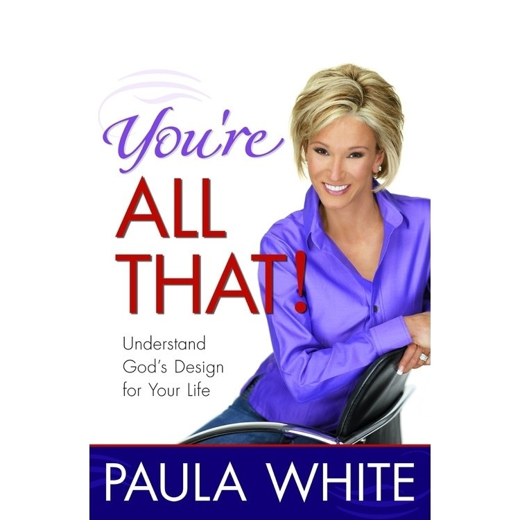 Printable You're All That!: Understand God's Design for Your Life Audiobook Cover Art