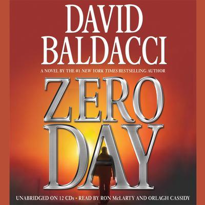 Zero Day Audiobook, by