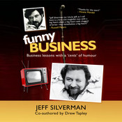 Funny Business, by Jeff Silverman