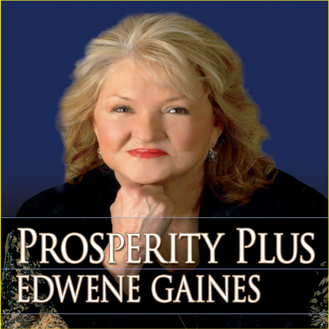 Printable Prosperity Plus Audiobook Cover Art