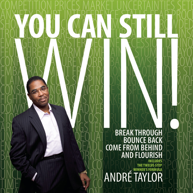 Printable You Can Still Win!: Break Through, Bounce Back, Come From Behind, and Flourish Audiobook Cover Art