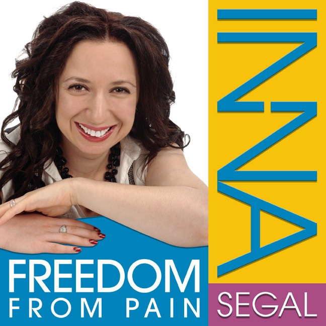 Printable Freedom from Pain: How to Use Pain to Transform Your Life Audiobook Cover Art