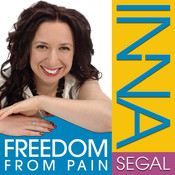 Freedom from Pain: How to Use Pain to Transform Your Life, by Inna Segal