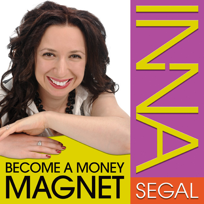 Printable Become a Money Magnet: The Law of Co-Creation Audiobook Cover Art