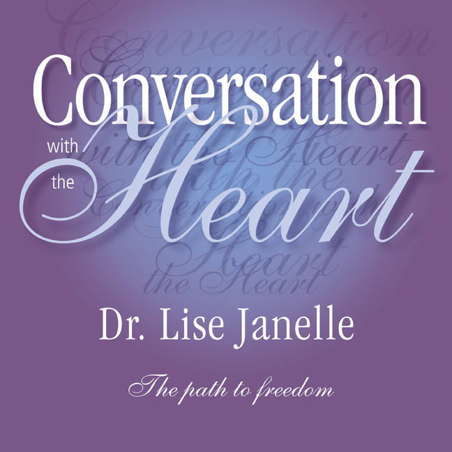 Printable Conversation with the Heart: The Path to Extreme Freedom Audiobook Cover Art