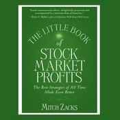 The Little Book Of Stock Market Profits: The Best Strategies of All Time Made Even Better Audiobook, by Mitch Zacks