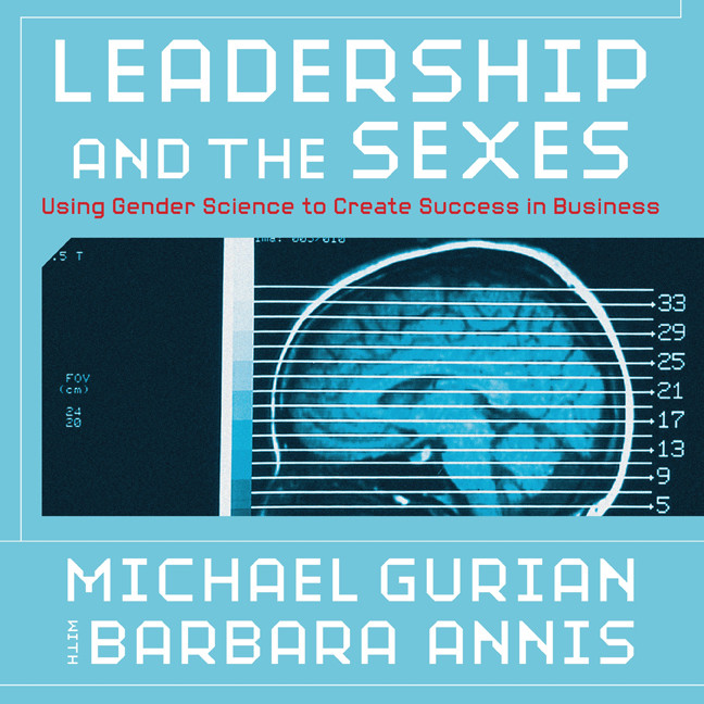 Printable Leadership and the Sexes: Using Gender Science to Create Success in Business Audiobook Cover Art
